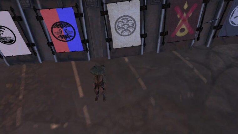 Custom banners — Japanese Crests, GoT houses, SW, Skryim, Chaos, Celtic, Anarchy - Kenshi мод (изображение 9)