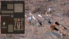 Fishsticks — Gurgler Limb Mod - Kenshi мод (изображение 3)
