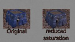 GenMod — Extended Building Variations — less blue texture - Kenshi мод (изображение 2)
