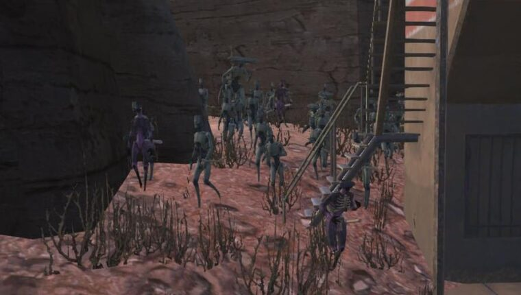 GenMod — Hives Expanded Compatibility - Kenshi мод (изображение 2)