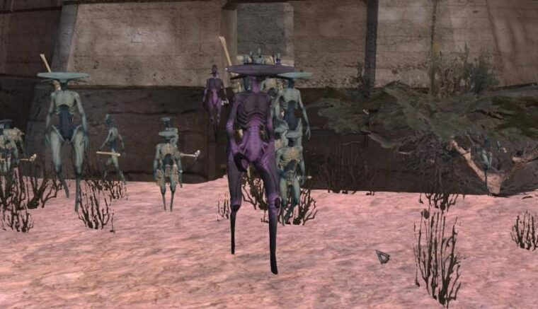 GenMod — Hives Expanded Compatibility - Kenshi мод (изображение 3)