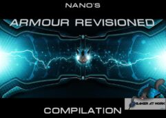 Project NARC — Armour Revisioned - Kenshi мод